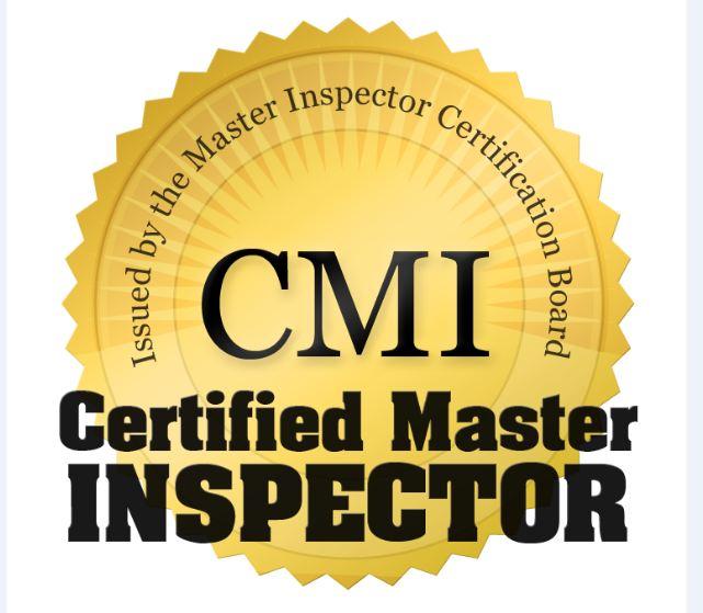 CMI Inspector Seal