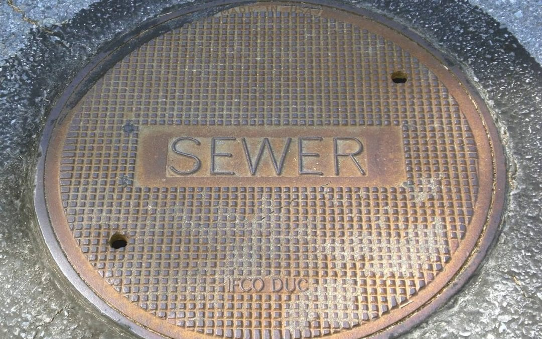 4 Benefits of a Sewer Scope Inspection