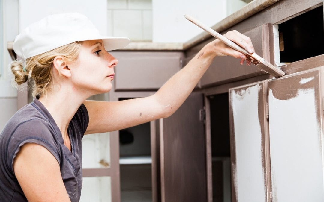 5 Easy Home Renovations