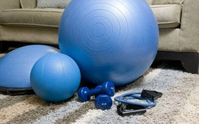 Upgrades to Boost Wellness in Your Home