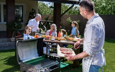 7 Tips for Safe Grilling Practices